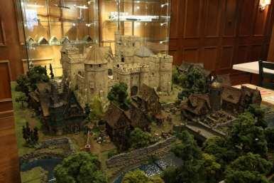 Terreno di gioco miniature (3)