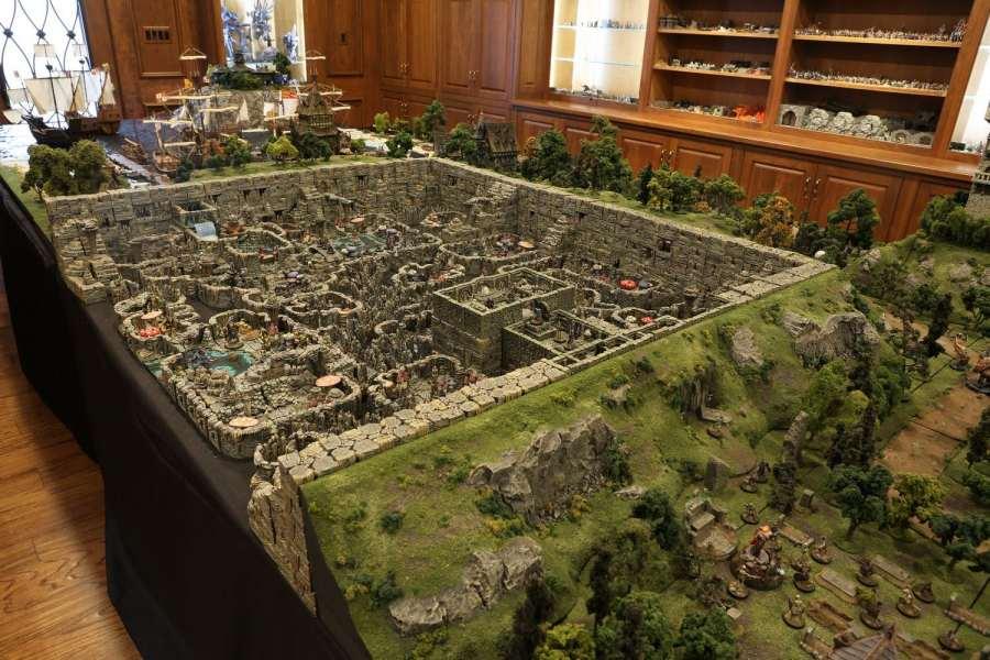 Terreno di gioco miniature (4)