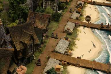 Terreno di gioco miniature (5)
