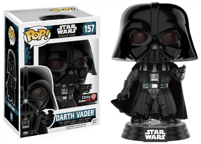 Funko Pop di Darth Vader Rogue One (2)