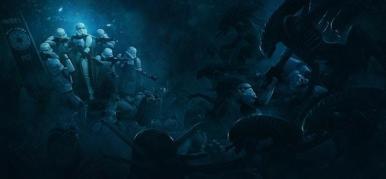 Star-Wars-vs-Aliens