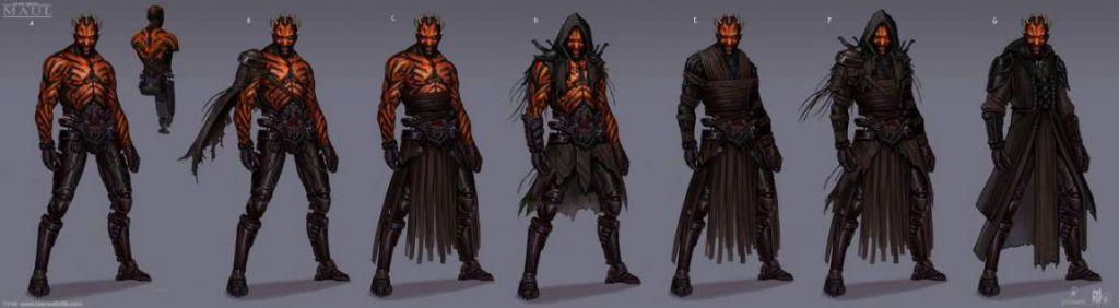 Concept-Videogioco-cancellato-Darth-Maul (12)