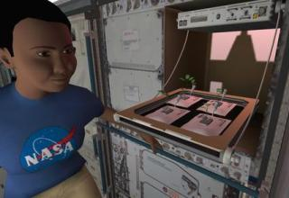 "Space Science Investigations: il ""The Sims"" nello spazio"