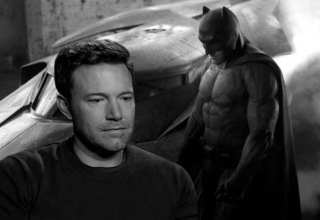 The Batman Ben Affleck