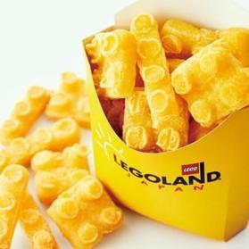 Legoland Giappone