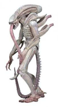 Alien action figure NECA 4