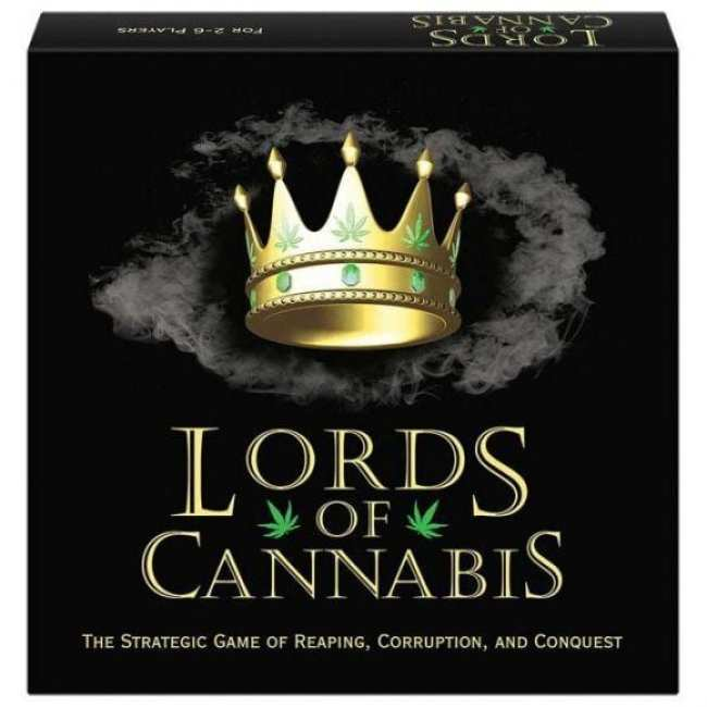 Lords of Cannabis