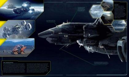 The Weyland-Yutani Report 2