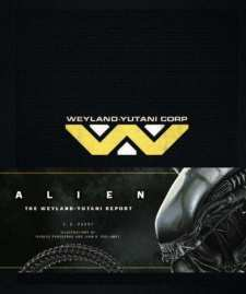 The Weyland-Yutani Report