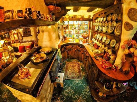 Casa Hobbit (1)