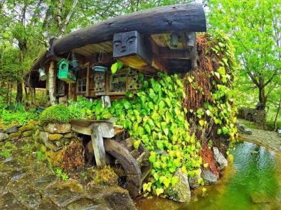 Casa Hobbit (4)