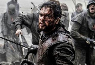 Battaglia dei Bastardi Game of Thrones