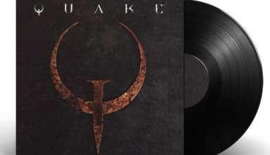 Colonna sonora di Quake