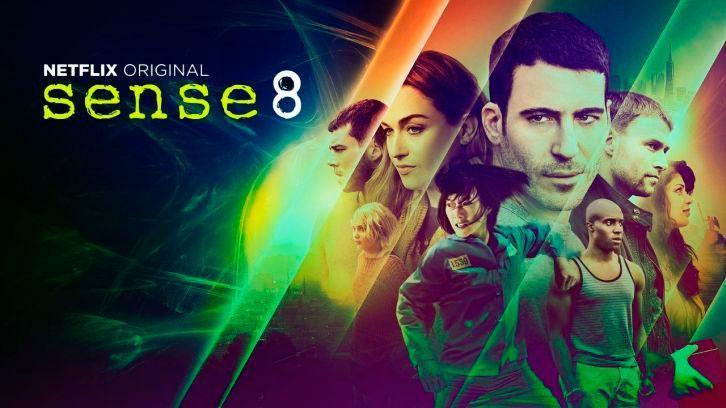 Sense8, Netflix annuncia un finale di due ore in arrivo nel 2018