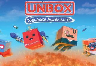 unbox newbie's adventure