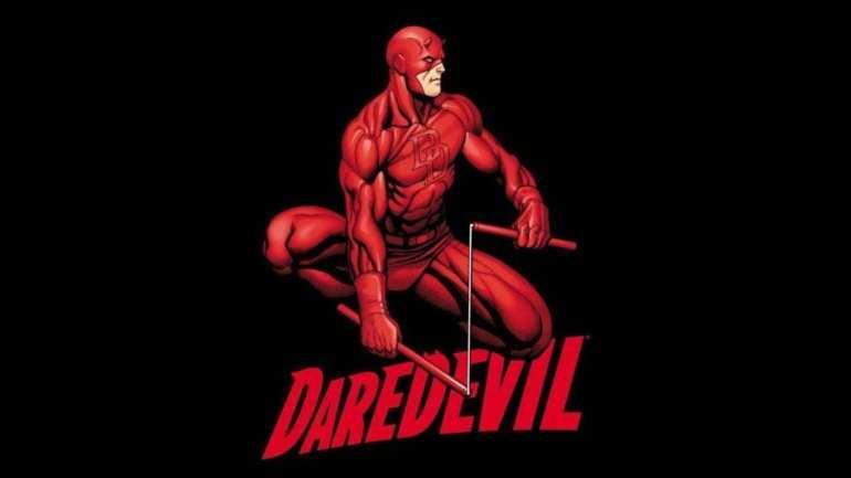 daredevil marvel