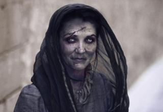 Lady Stoneheart Game of Thrones 7