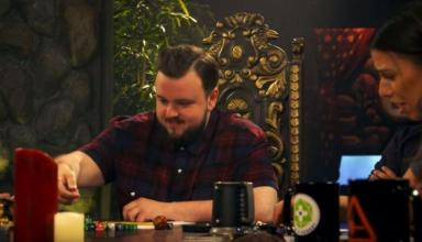 """Game of Thrones: Guardiamo """"Samwell Tarly""""… giocare a D&D?!"""