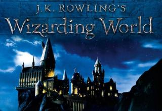 Wizarding World Amazon