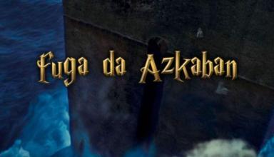Fuga da Azkaban escape room