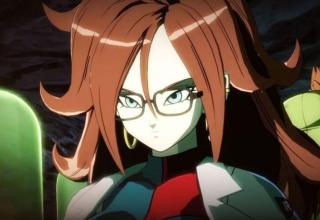 Androide 21 Dragon Ball FighterZ