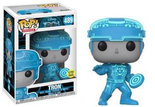 Funko Pop di Tron