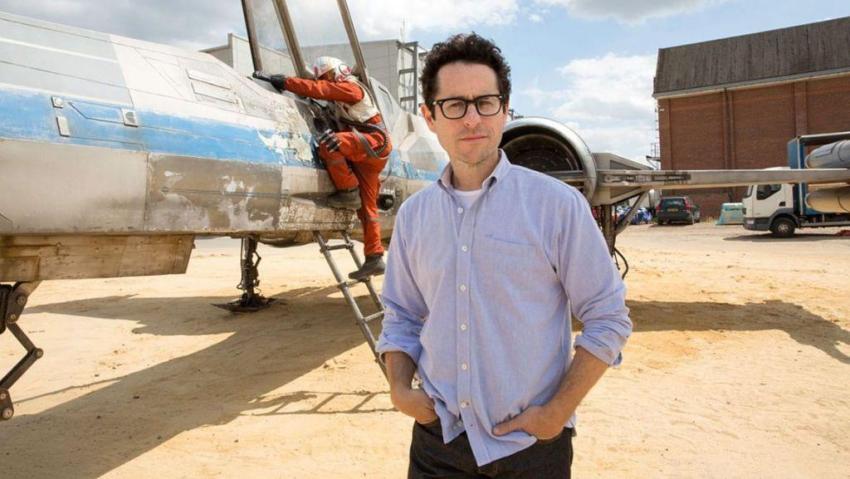 Star Wars J. J. Abrams