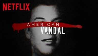 american vandal cover