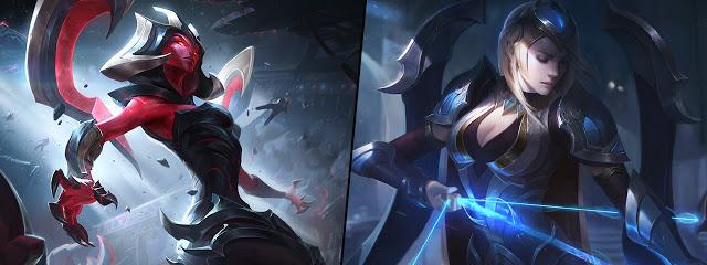 league-legends-ashe-cassiopeia