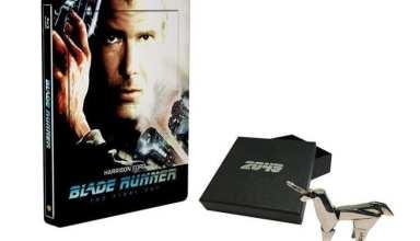 Geek Mix di Blade Runner