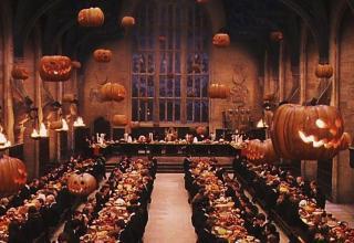 Halloween Nerd Harry Potter