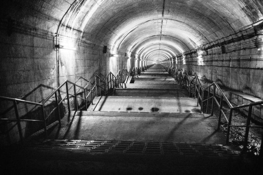 La Stazione dei Treni di Doai