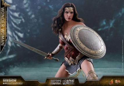 Action Figure di Wonder Woman (4)