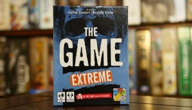 The Game Extreme. Se The Game non vi è bastato…
