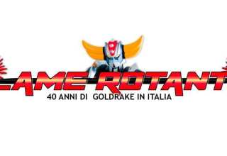 lame rotanti logo