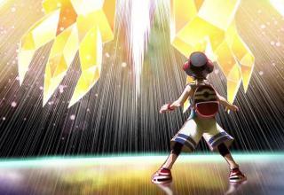 necrozma ultraesplosione pokémon ultrasole ultraluna