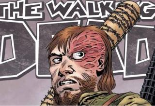 the walking dead 49 cover