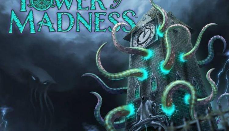 Tower of Madness: Rata-Plan incontra Lovecraft, nel nuovo gioco di Smirk & Dagger
