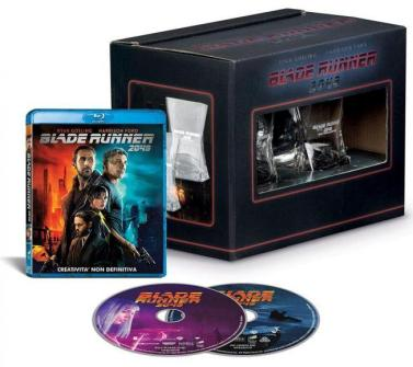 Blade Runner 2049 Whisky Edition