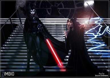 Disney Star Wars Personaggi (6)