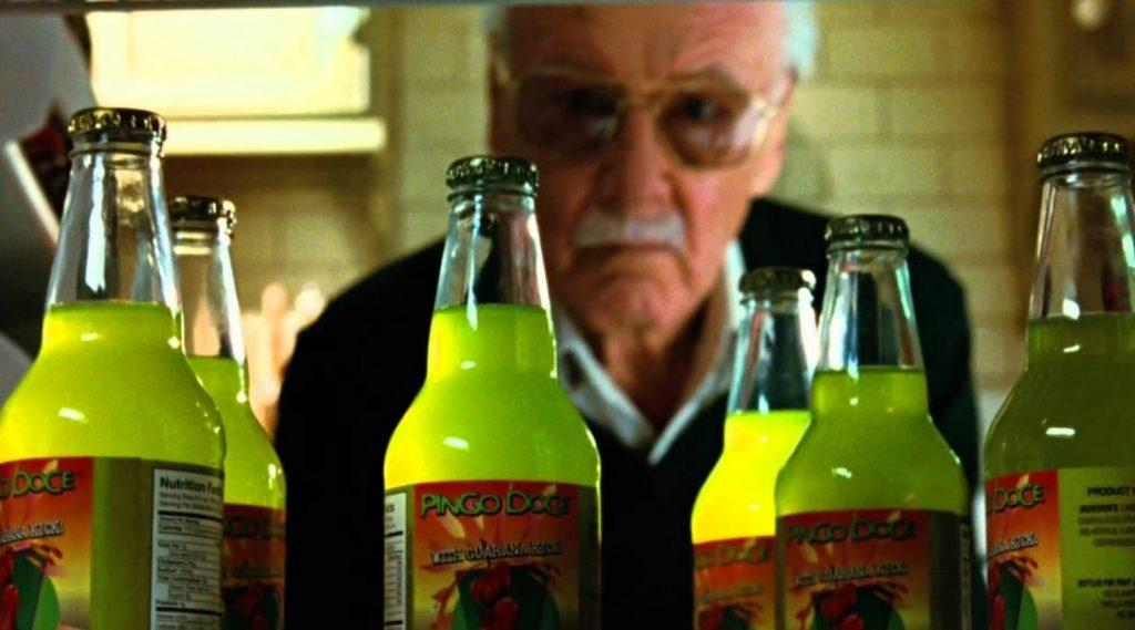 L'Incredibile Hilk (2008), anziano assetato