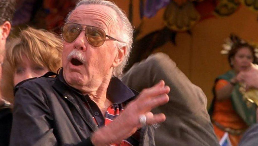 Spider-Man (2002), spettatore della fiera