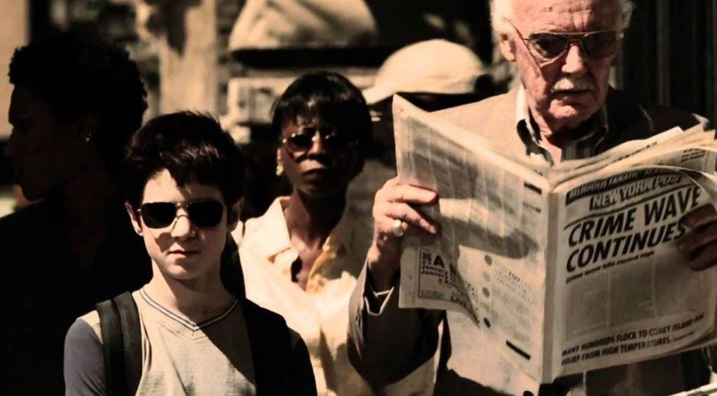 Daredevil (2003), l'uomo all'incrocio