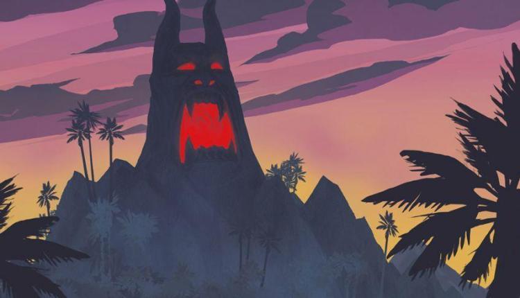 Aperti i preordini per la nuova Isola di Fuoco (nel caso aveste perso il Kickstarter)