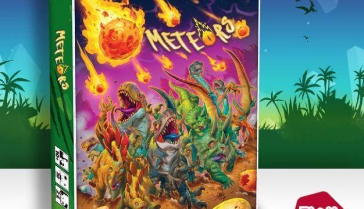 Meteors: i dinosauri arrivano al Play di Modena grazie a CosplaYou