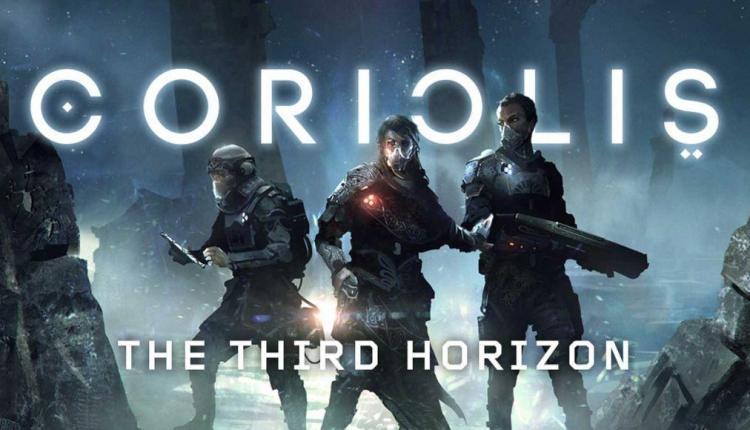 Coriolis – The Third Horizon: il GdR fantascientifico in arrivo su Kickstarter in italiano!