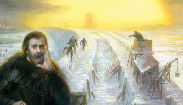 A Game of Thrones Catan: in arrivo l'espansione per 5-6 giocatori