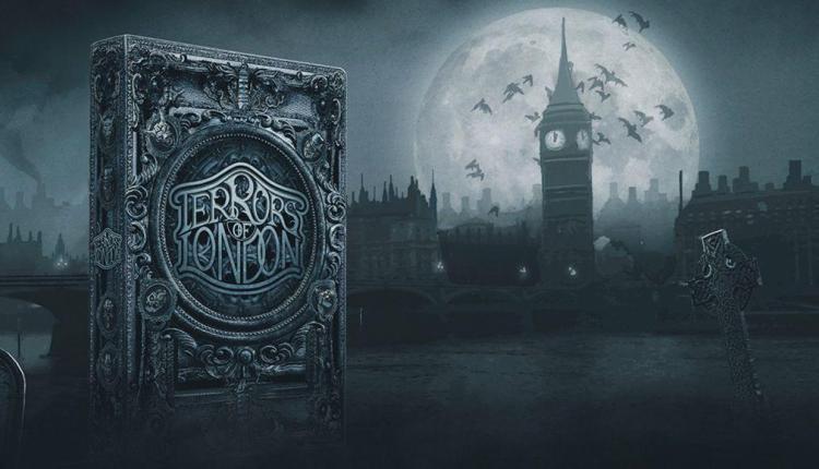 Terrors of London: gli orrori della Londra vittoriana arrivano su Kickstarter