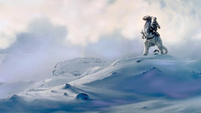 Pianeti ghiacciati (Hoth)