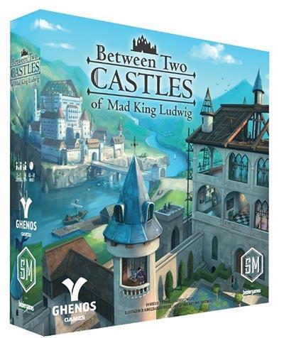 Between Two Castles